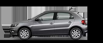 Volkswagen Gol 2022