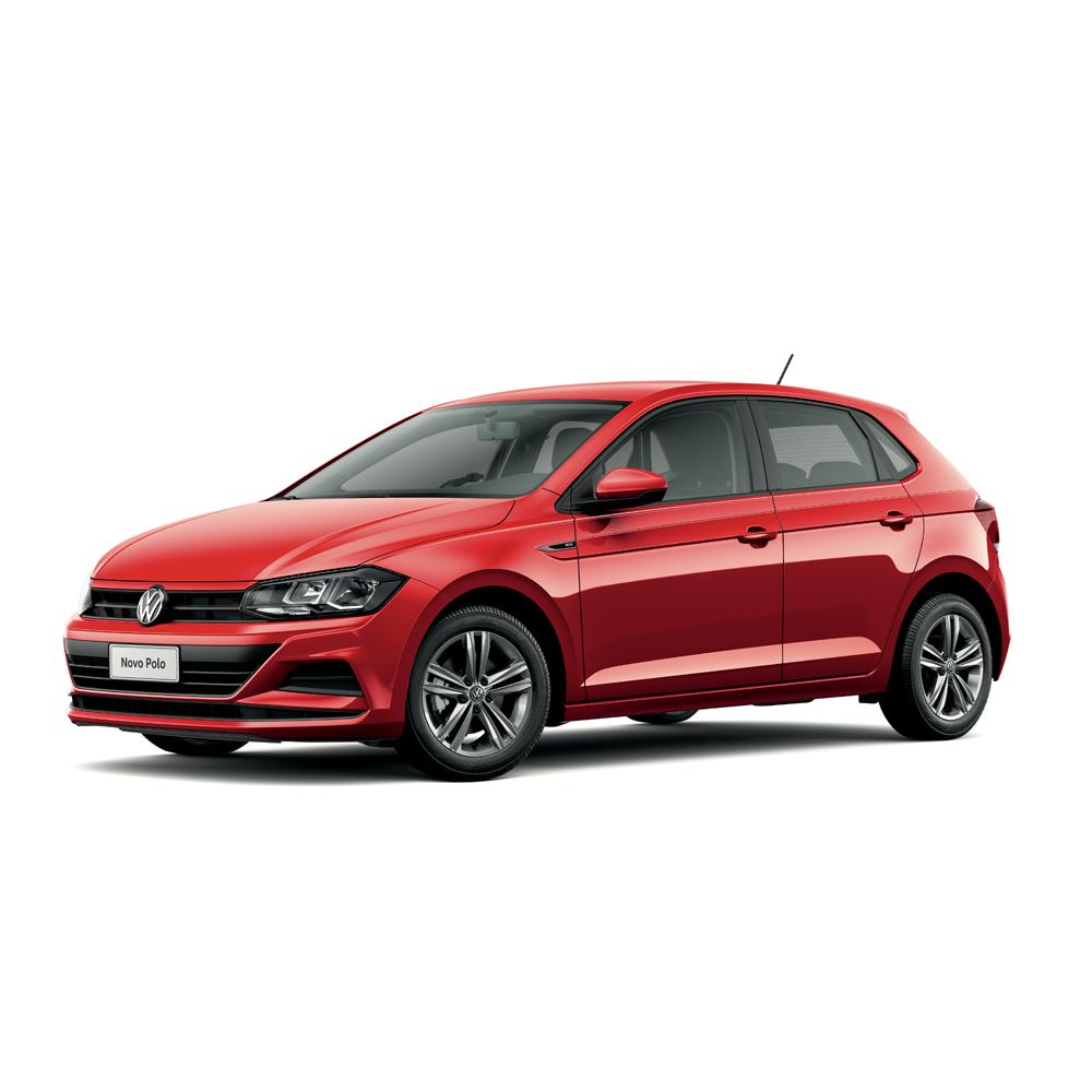 Volkswagen Polo 1.0 MPI  Manual Flex