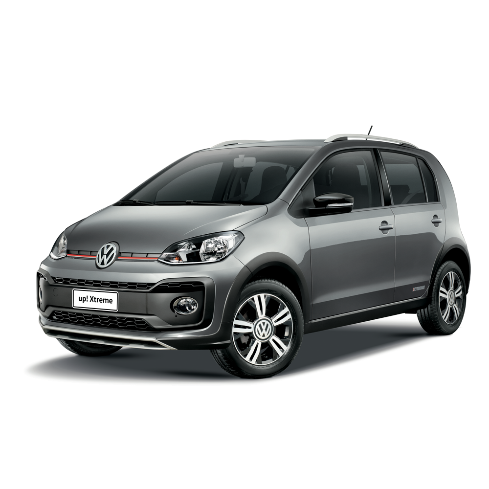 Volkswagen Up! Connect 170 TSI